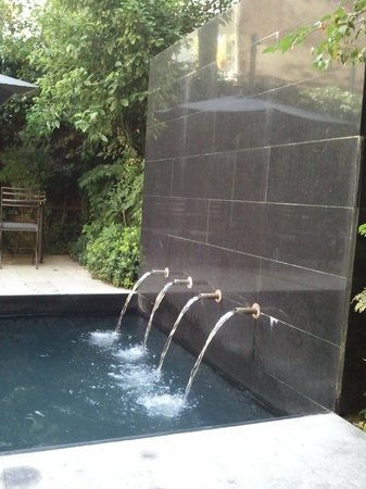 Nord 1901: piscine