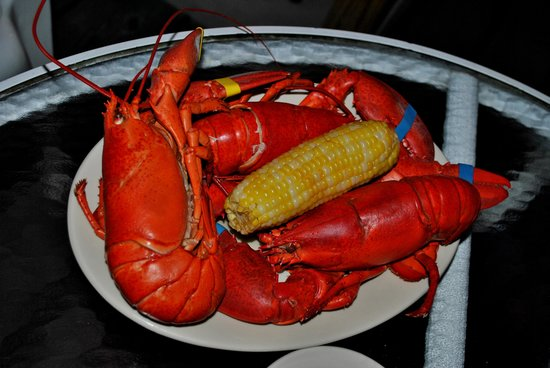 Tugboat Inn Restaurant: Dinner - simple, yet highly enjoyable