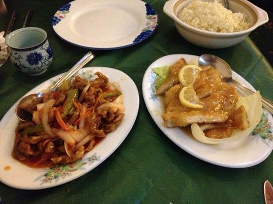 Family Style Chinese Food Near Me