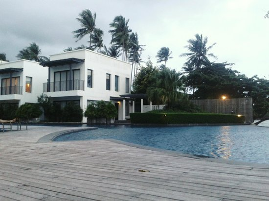 The Chill Resort & Spa, Koh Chang: Villa