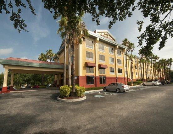 Photo of AmericInn Hotel & Suites Sarasota