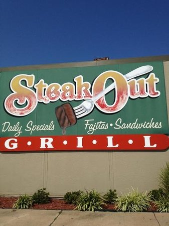 Steakout Sports Grill