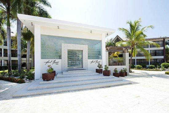 Wedding picture of ifa villas bavaro resort spa for Villas bavaro