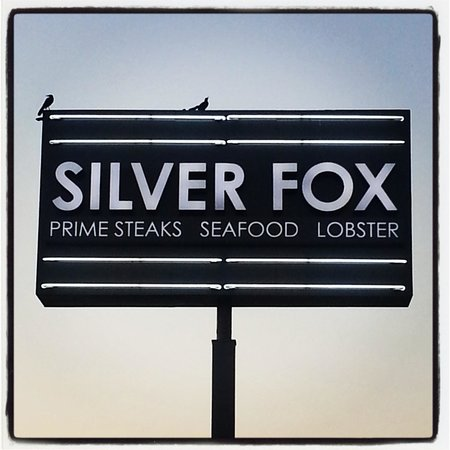 The Silver Fox: great place!
