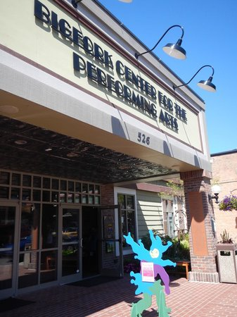 Bigfork Summer Playhouse : Bigfork Theatre of the Performing Arts