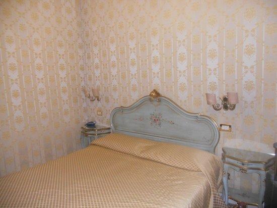 Locanda Barbarigo: Room at hotel