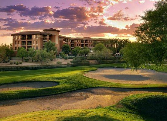 The Westin Kierland Villas Scottsdale Tripadvisor