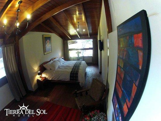 Tierra del Sol Hotel: Junior Suite