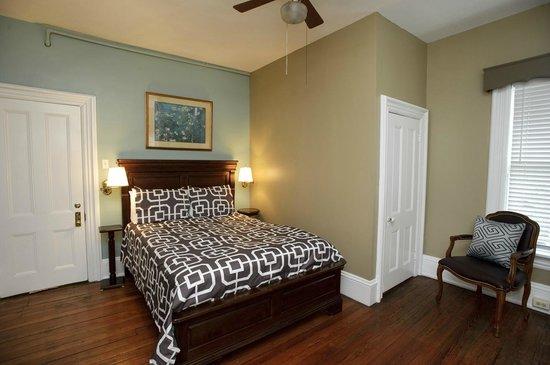 Mansion Inn: Arundel