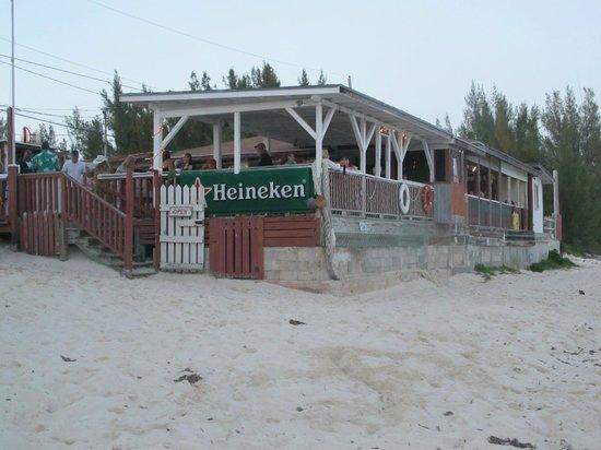 Taino Beach Resort & Clubs: Fish Fry