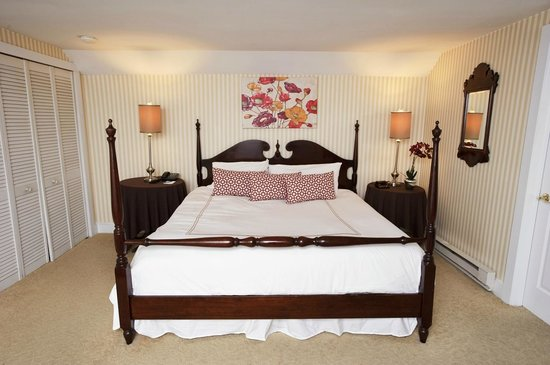 Mansion Inn: Kensington Suite