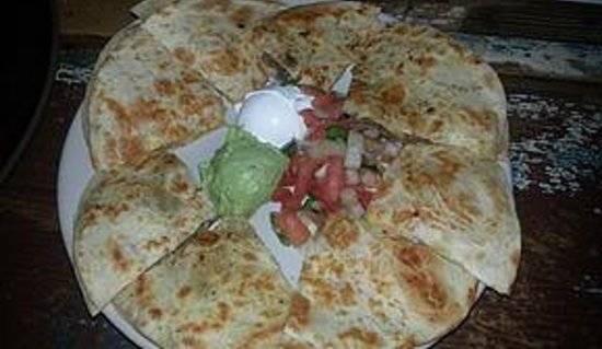 Carlito's Mexican Restaurant