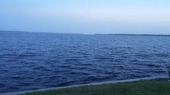 Green Cove Springs, FL: The River