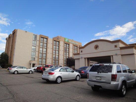 Radisson Hotel Cheyenne: L'hotel