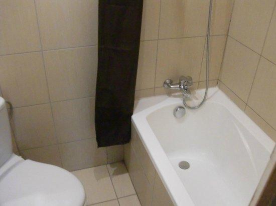 Hotel Liege Strasbourg : BAGNO