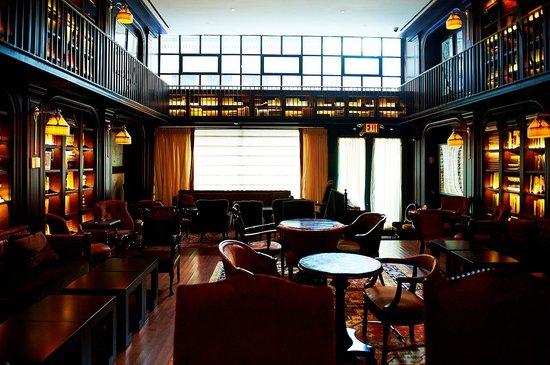 The NoMad New York hotel - Flatiron District, New York - New York ...