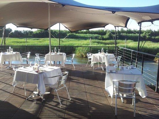 Oranjerus Resort: Ibis Restaurant