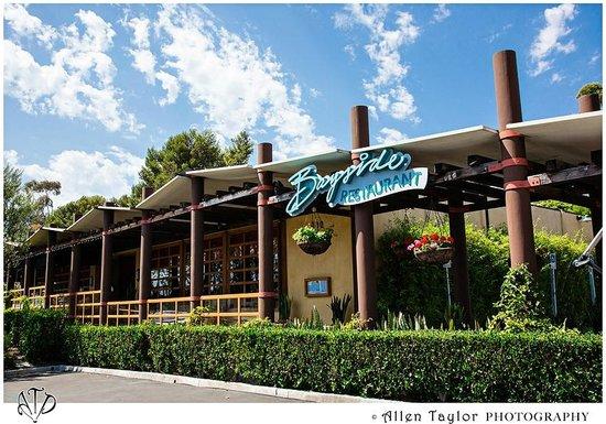 Bayside Restaurant In Newport Beach California