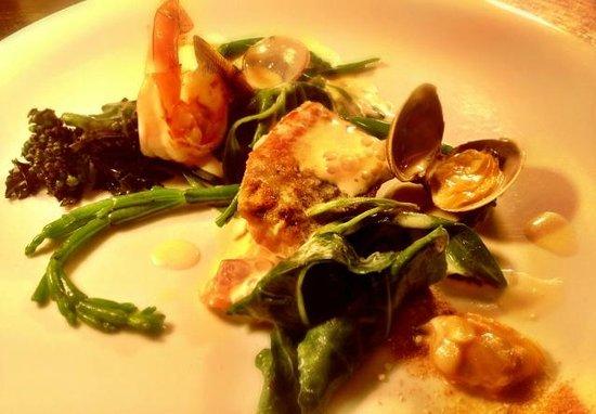24 St Georges: Seaside Salad