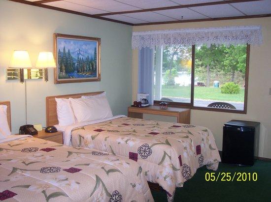 Shermalot Motel: Standard Room