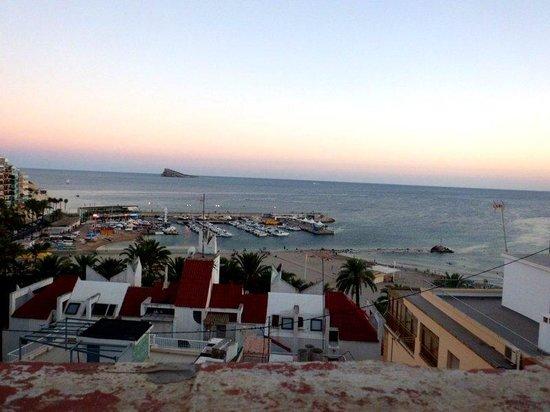 Hotel Magic Fenicia: vistas