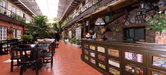 Gran Hotel Updated 2018 Reviews Price Comparison Cuenca Ecuador Tripadvisor