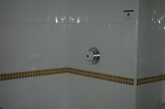 Best Western Reading Calcot Hotel: bathroom