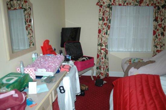 Best Western Reading Calcot Hotel: bedroom