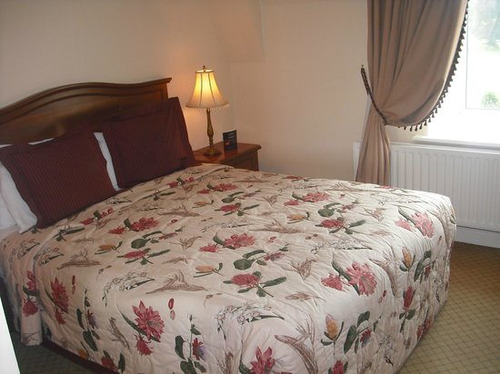 Bloomfield House Hotel, Leisure Club & Spa: nice