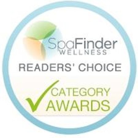 Ascent, the Spa at Tenaya Lodge: Spa Finder Reader's Choice Award