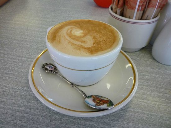 MiHi  Cafe: coffee
