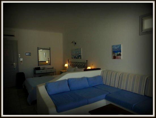 Yades Suites-Apartments-SPA: αρμονία suite