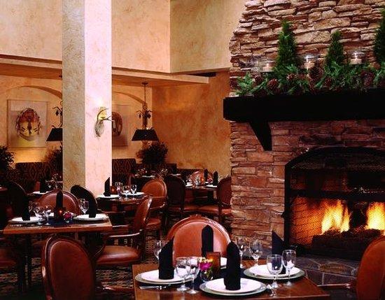 Sierra Restaurant Tenaya Lodge : Sierra Restaurant