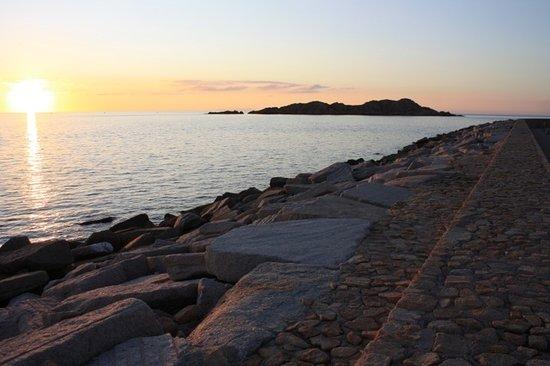 Borgo Spiaggia Isola Rossa Trinita d'Agultu e Vignola