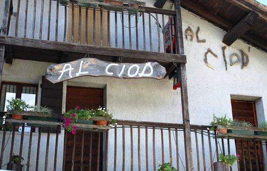 Al Ciod Restaurant