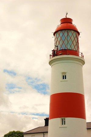 Souter lighthouse: Souter