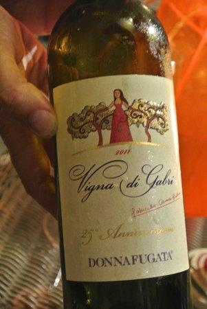 La Marina : Our favorite wine