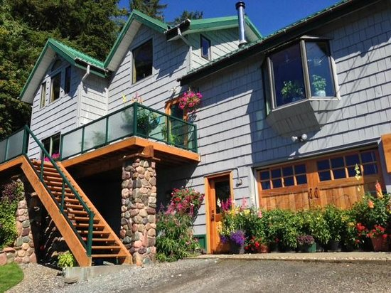 Photo of Zimovia Bed & Breakfast Wrangell