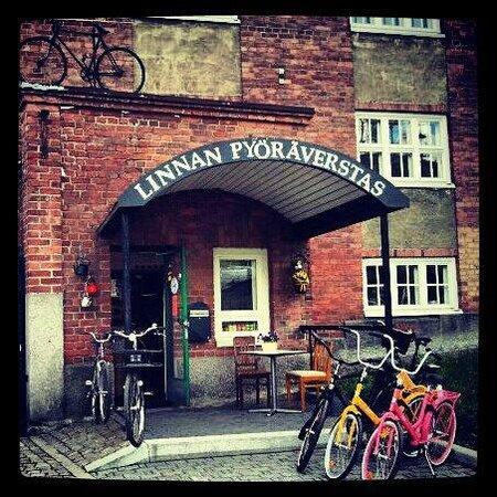Linna BikeShop