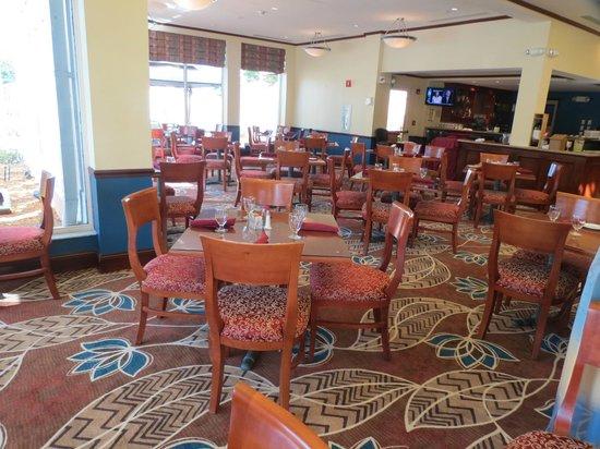 Hilton Garden Inn Ft. Lauderdale SW/Miramar: restaurante