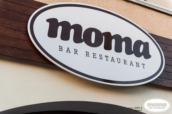 MomaBarRestaurant