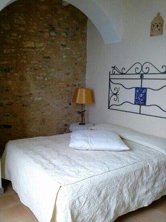 Marulivo Hotel: suite