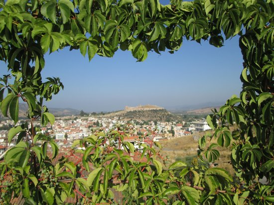 Villa Panaroma: View