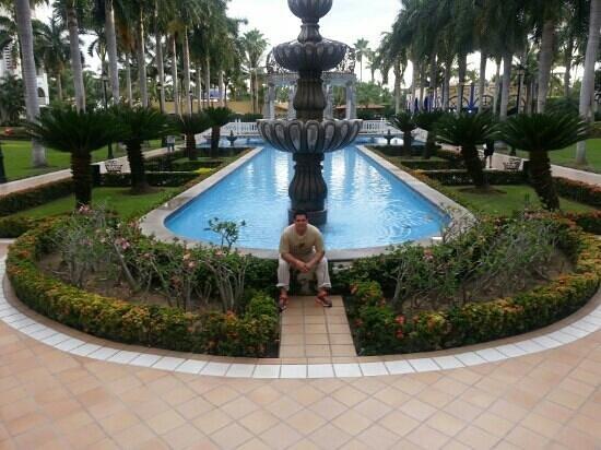ClubHotel RIU Jalisco: jardines