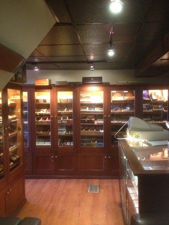 Victory Bar & Cigar