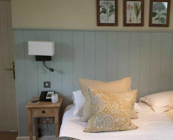 The Village Pub: Bedroom 3
