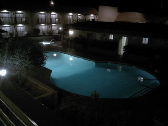 Best Western Airport Inn: Nice Pool