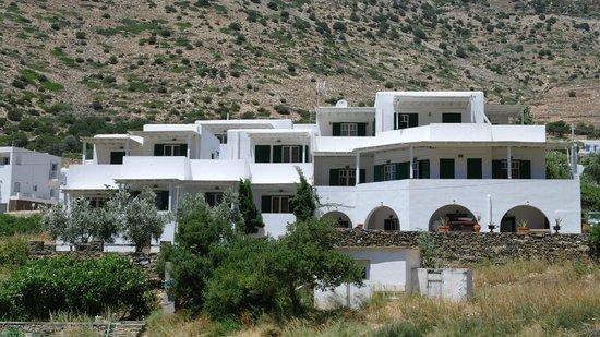 Villa Areto