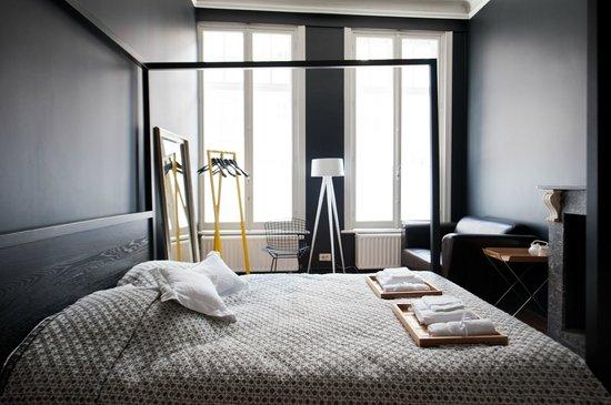 Den Augustijn: View from room