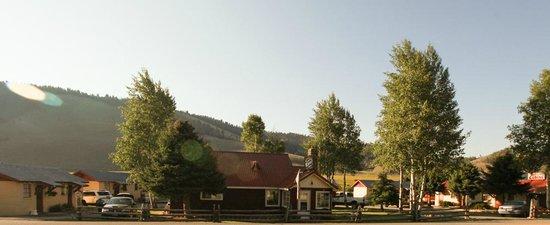 Redwood Cabins